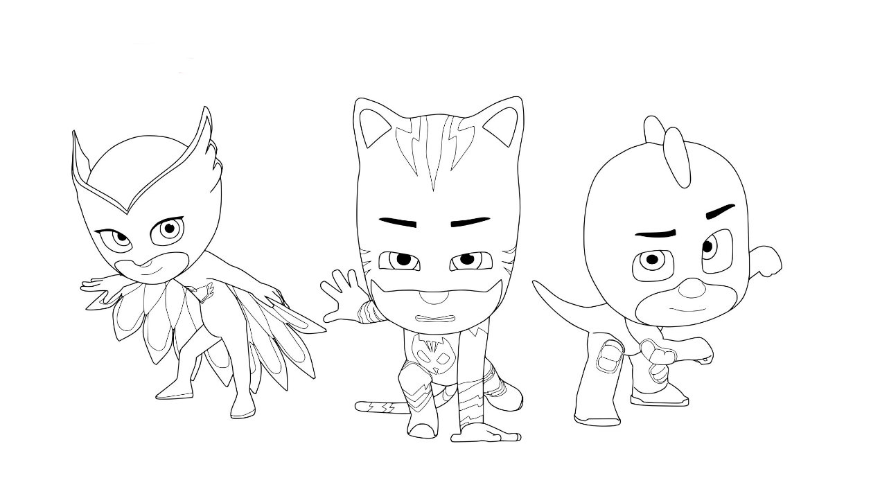 Ready Jet Go Coloring Sheets
