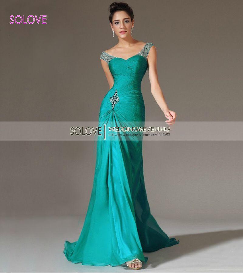 Vestidos largos de vestir baratos
