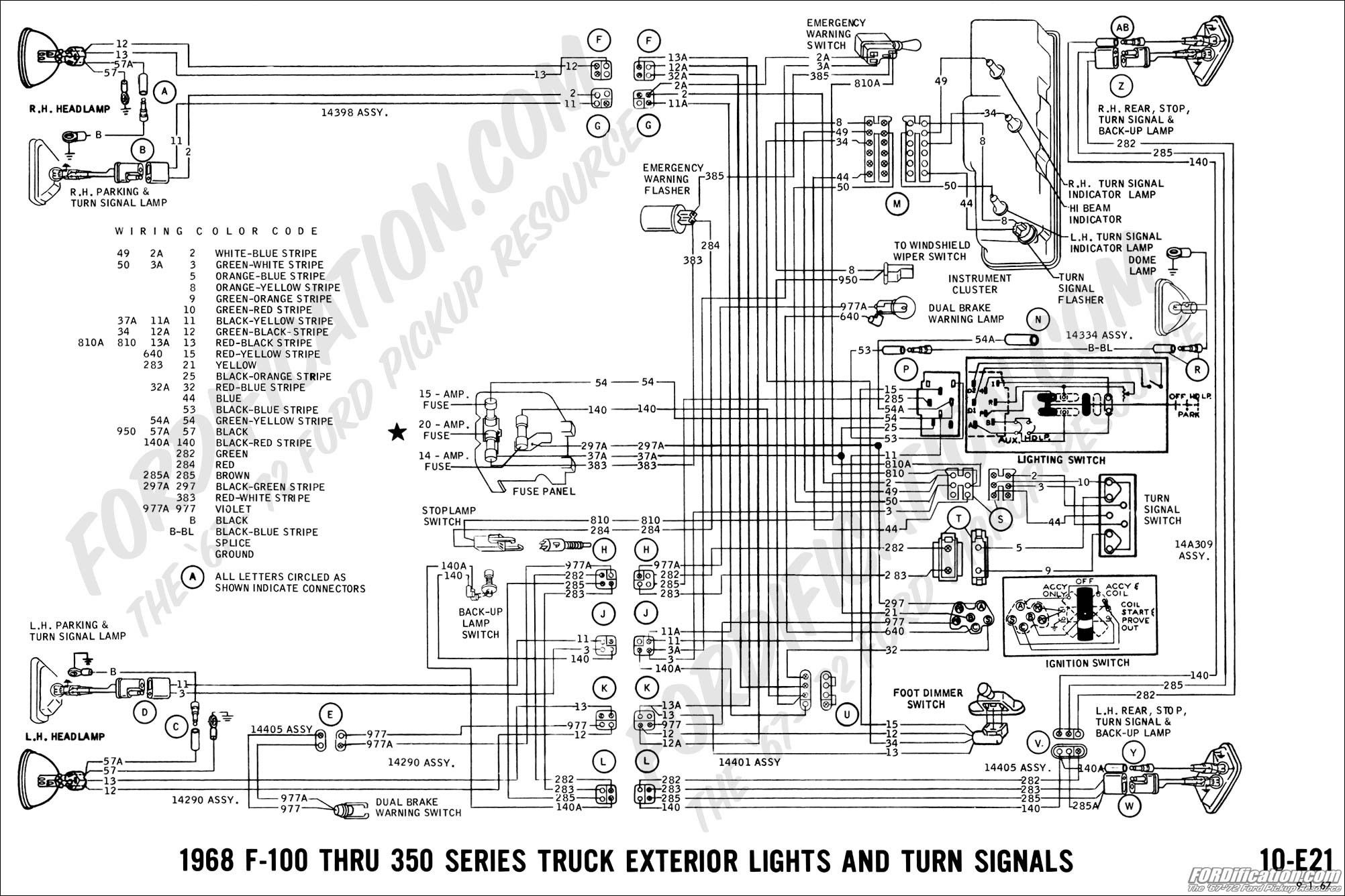 Dodge Truck Electrical Wiring