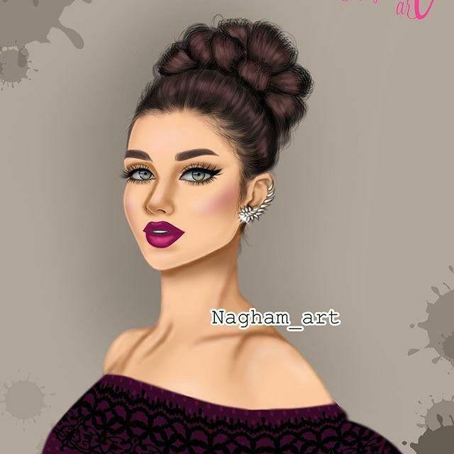 Cute Girly Girl Wallpapers Pin By Nor Syafiqah On Girly Art Pinterest Girly