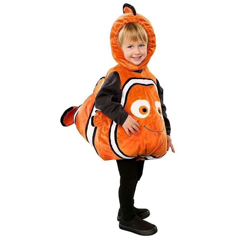 Pin by Joopzy on Our Products Nemo costume, Nemo baby