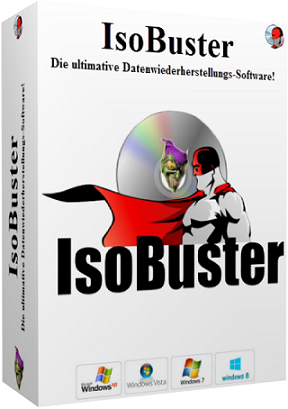 isobuster free download full version with key