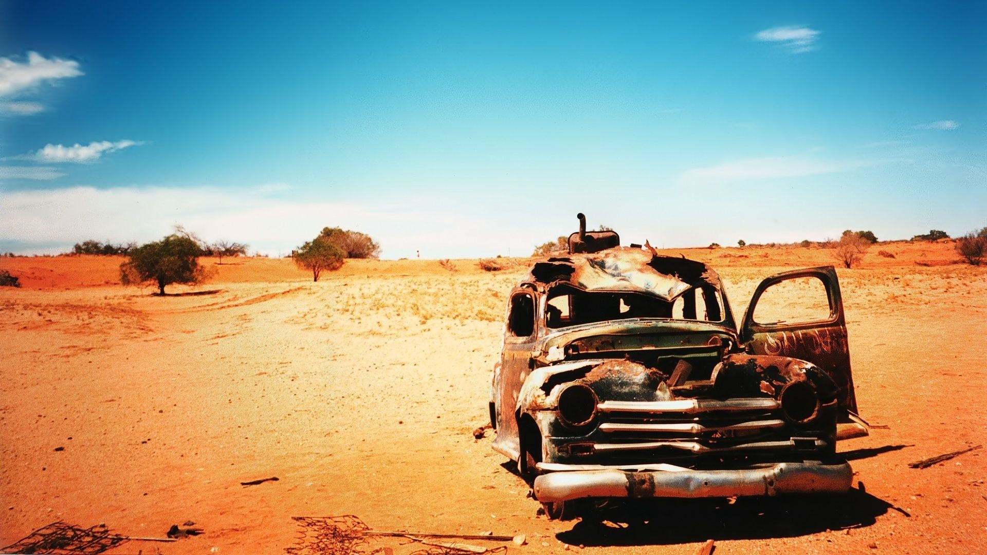 Hd Old Car Wallpaper Download Free 133160 With Images