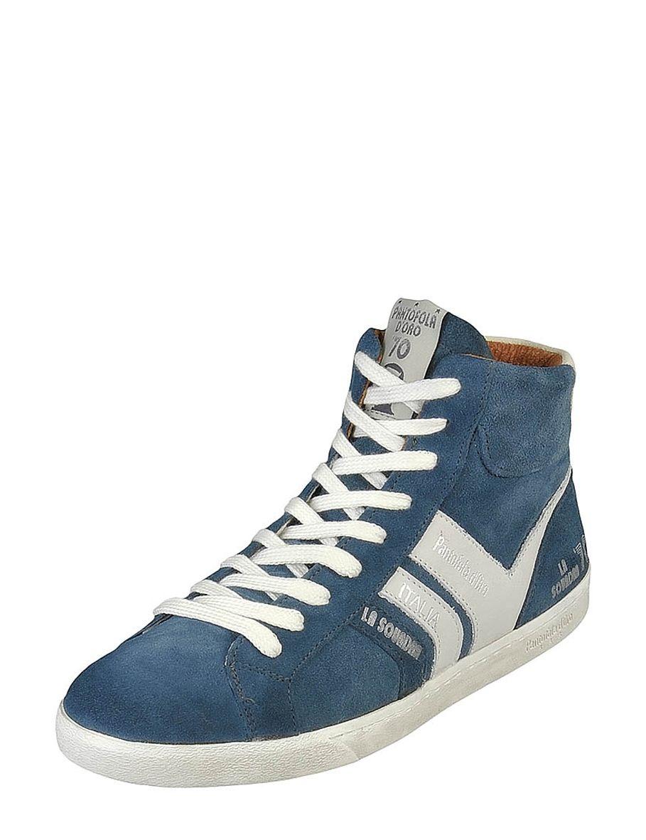 Baskets Pantofola Bleu De Doro - Hommes - Taille 42 fUoRpjbm