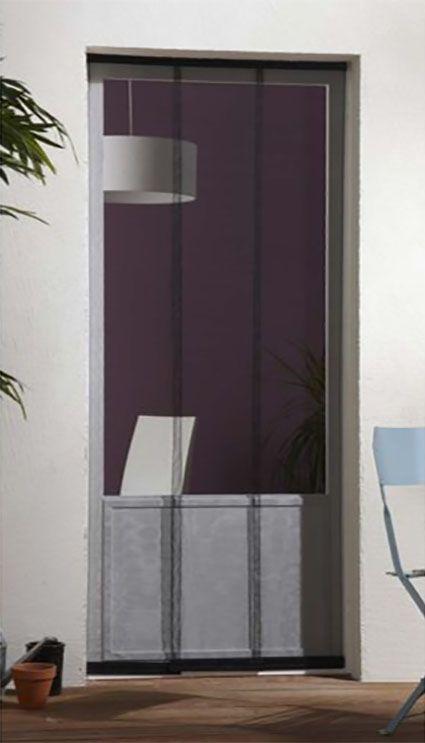 Good AKI+Bricolaje,+jardinería+y+decoración.+ Mosquitera+para+puerta+con+velcro+6+láminas+  Mosquitera+para+puerta+con+velcro+con+seis+láminas.
