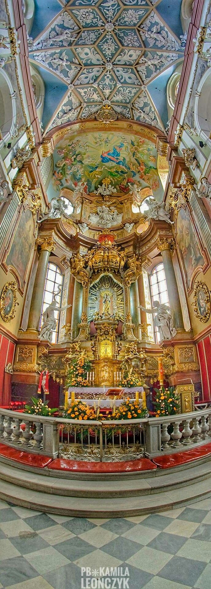 Photo of Image result for church of assumption of blessed virgin mary…