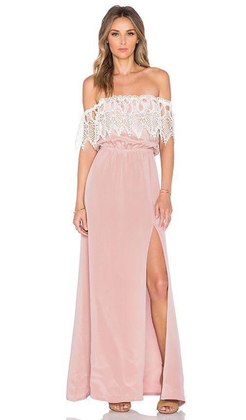Rupp Maxi Dress | dresses | Pinterest | Vestiditos