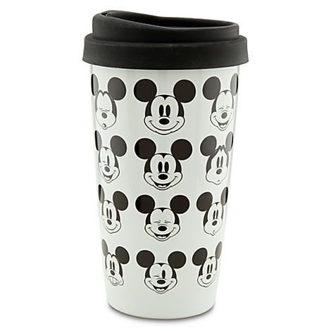 Mickey Mouse Disney Travel Coffee Tumbler But Not This