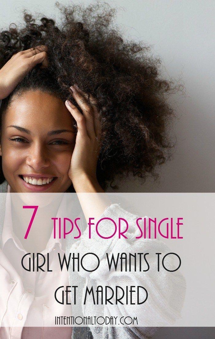 Single frauen tipps