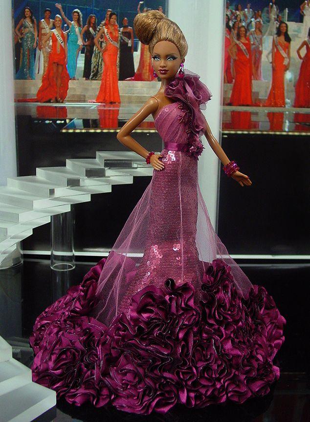 ninimomo (barbie ooak) - le blog patoupassions