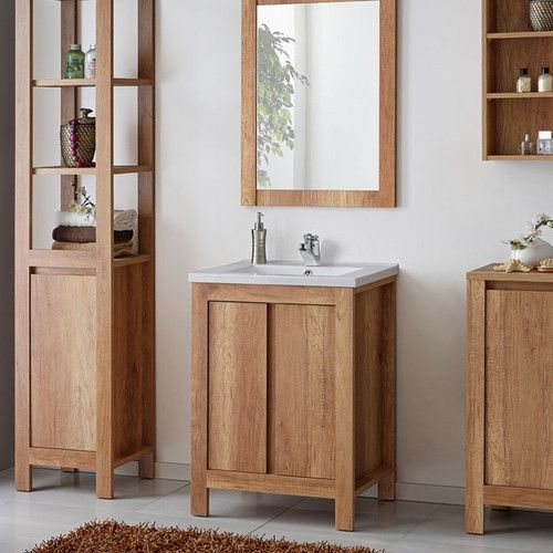 Found it at wayfair co uk oxwich 60cm single vanity set