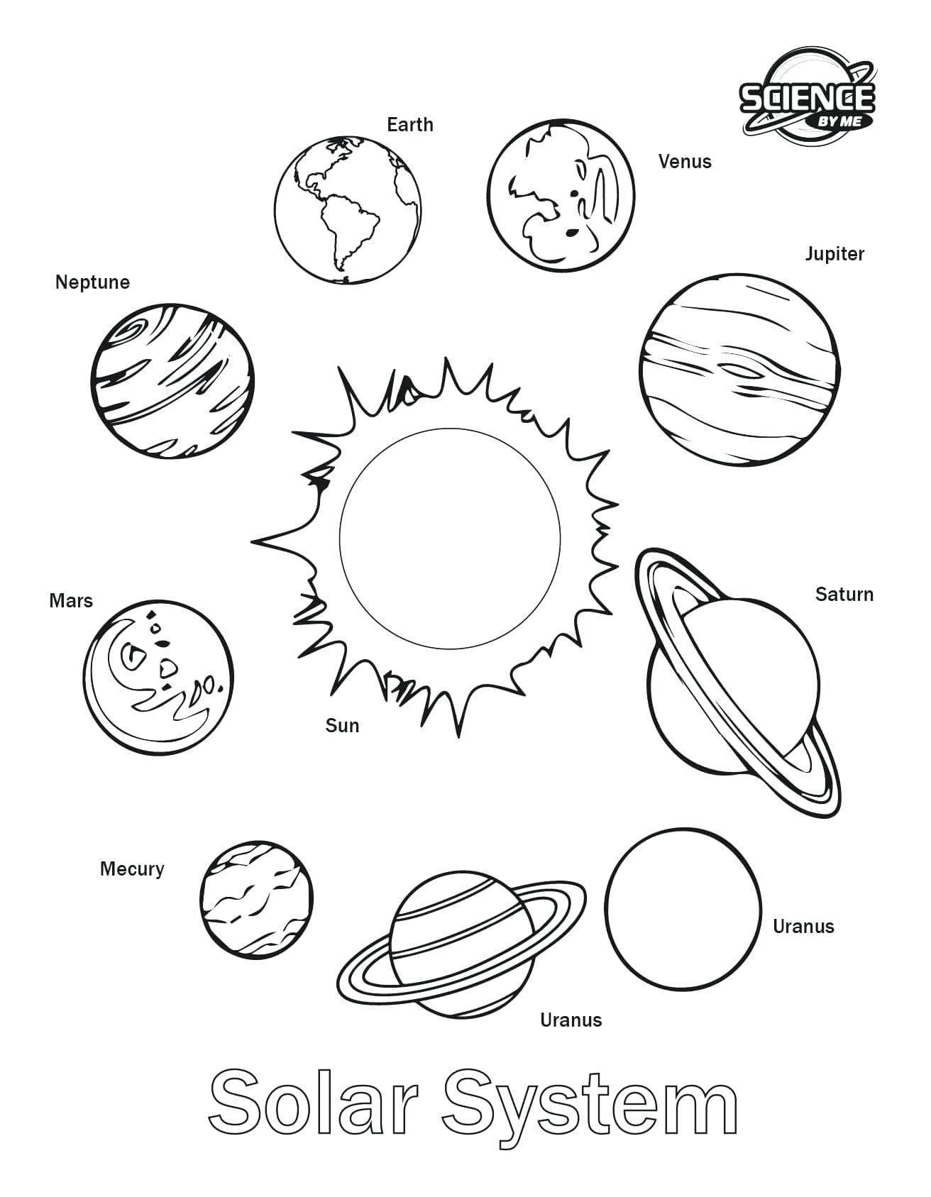 Kindergarten Science Worksheets Free Preschool Activity