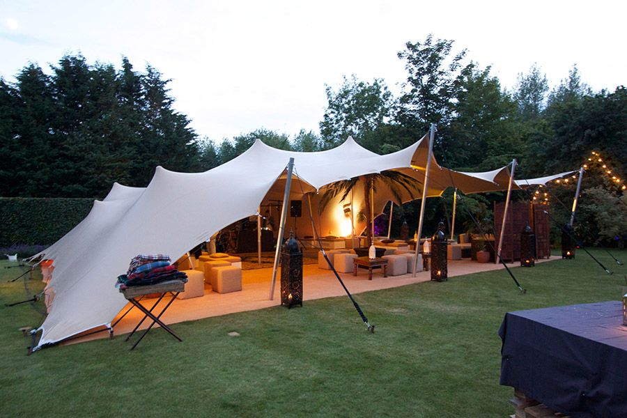 Not By Chance By Design Tent Tent Decorations Luxury Tents