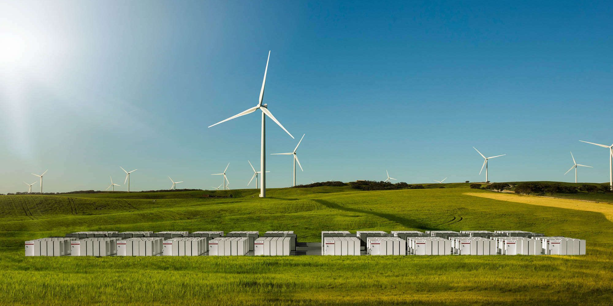 Tesla's giant battery in Australia reduced grid service cost