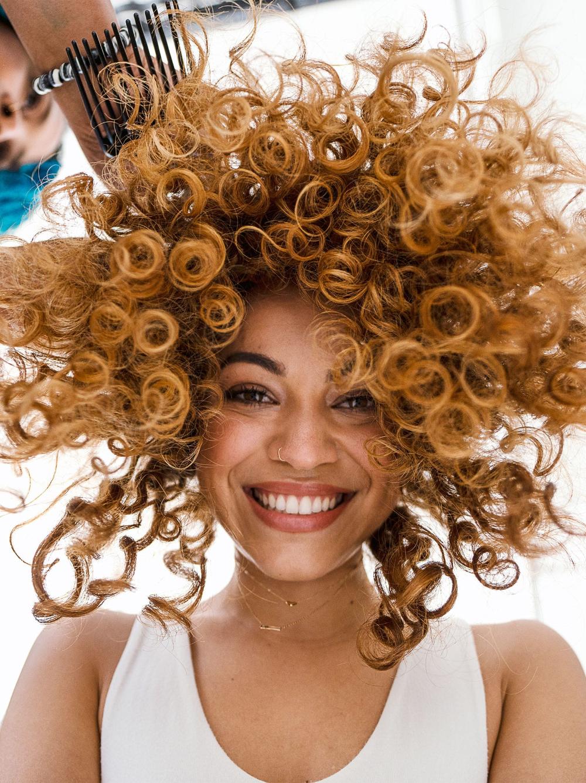 Devachan Curly Hair Salons Devacurl Curly Hair Styles Curly Hair Tips Curly Hair Salon