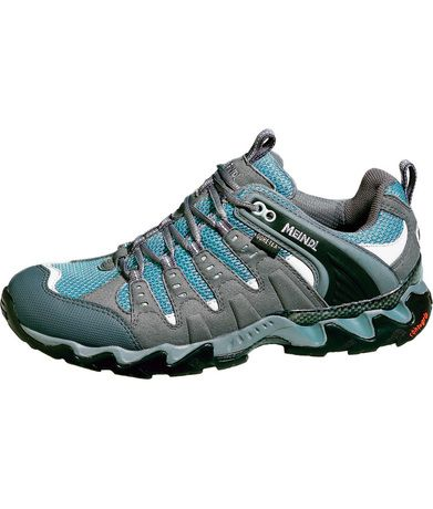 Meindl Women's Respond Low XCR Walking Shoes
