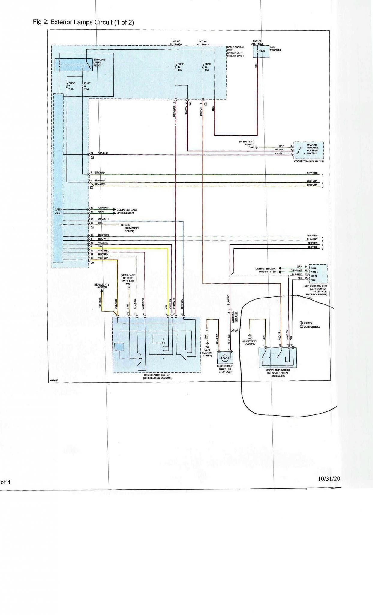 Can Wiring Diagram  U2013 Avimar Info
