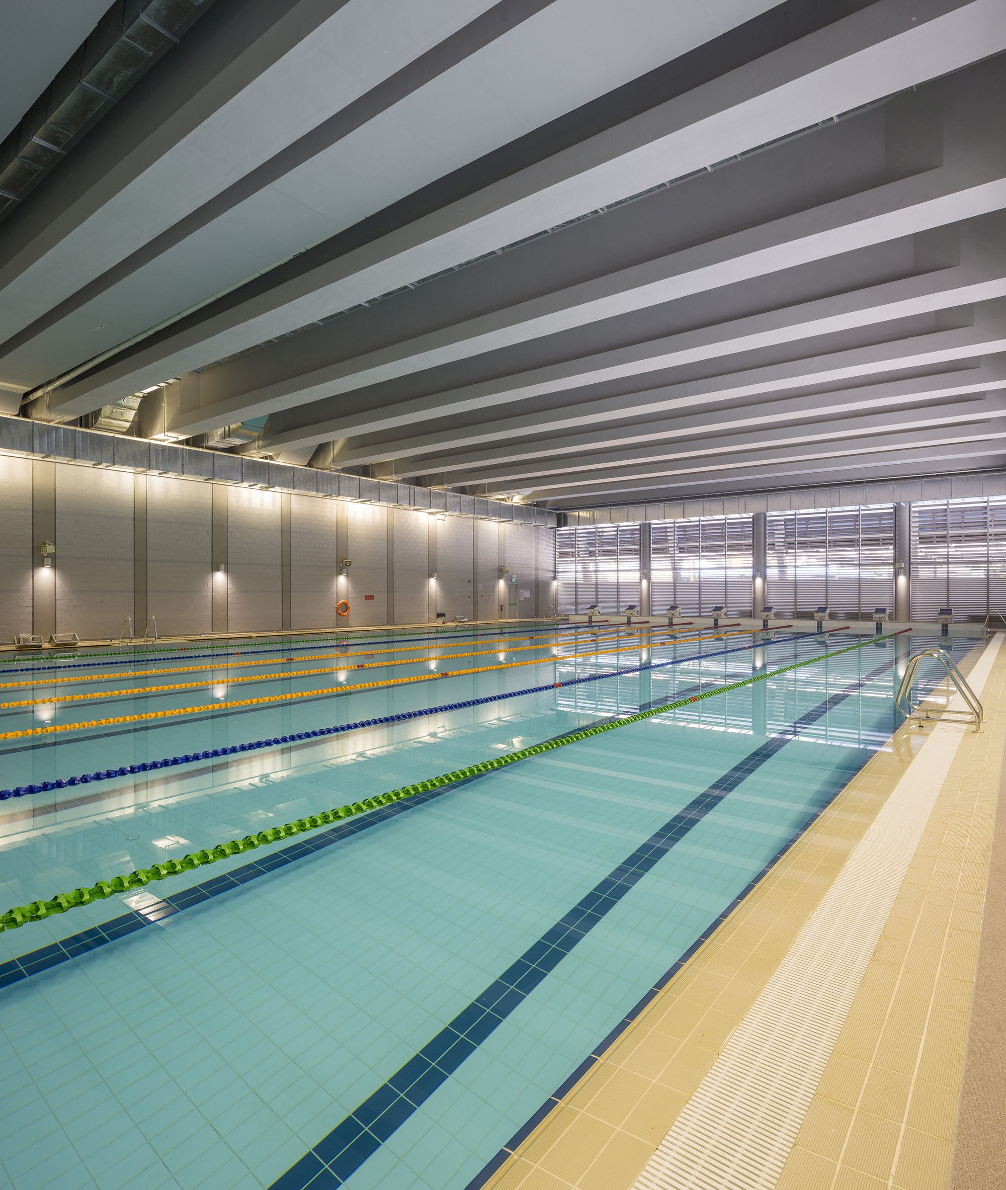 Gallery of Singapore SportsHub / DPArchitects 1 Dp
