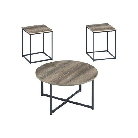 Best Home In 2020 Living Room Table Sets 3 Piece Coffee 400 x 300