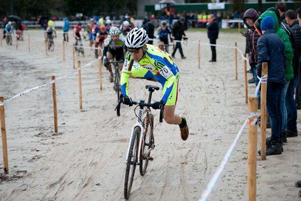 NK veldrijden 2015 – Amateurs – foto's — Racefietsblog.nl