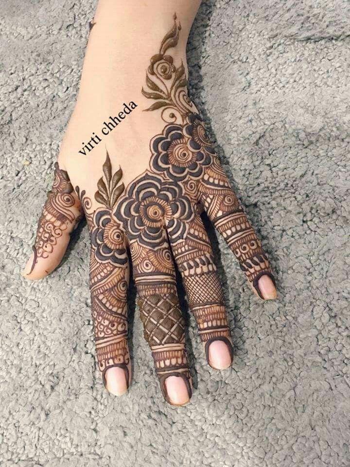 Mehndi desing heena design art henna mehendi beautiful also health fashion mehindi dressing fantastic rh pinterest