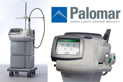 Palomar Vectus Laser Laser Hair Removal