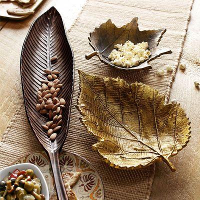 Decorative Leaf Bowl Alluring Palm Leaf Decorative Bowl  Palm Leaves And Bowls 2018