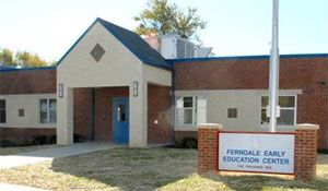 Ferndale Early Education Center