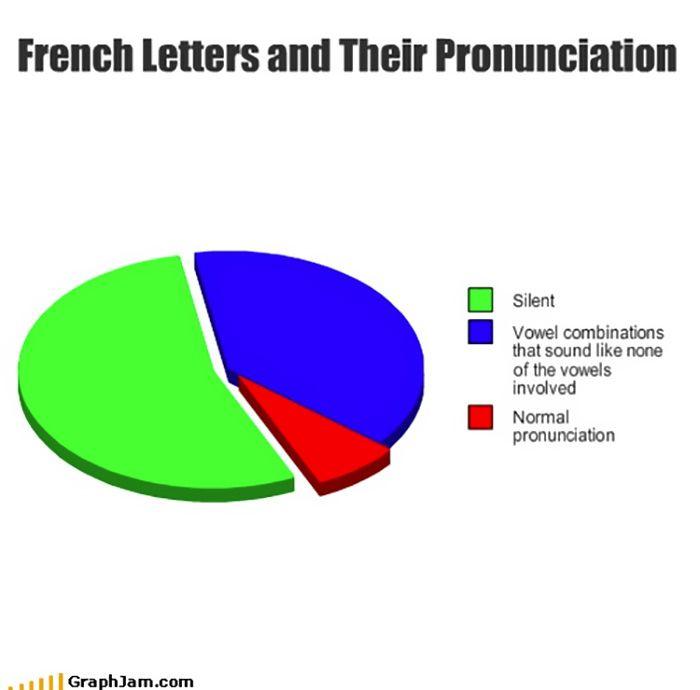 Funny French Language Language Jokes Funny French French Meme