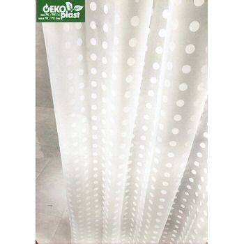 Eco Friendly Non Toxic Peva Pvc Free Shower Curtain Great For