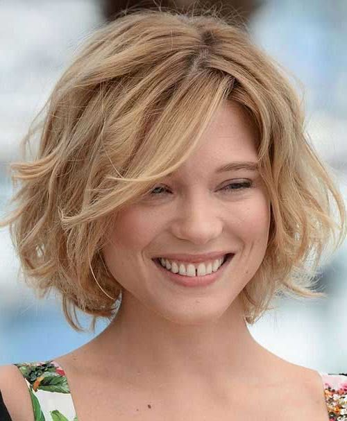 CUTE SHORT LAYERED BOB 2019 TRENDY HAIRSTYLES FOR MANY GIRLS! #layeredbobhairstyles