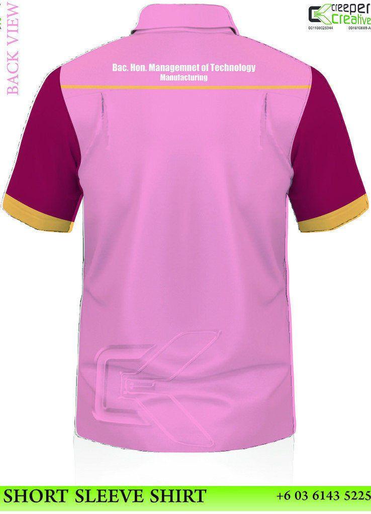 Catalogue 2017 Malaysia Corporate Shirts Uniform Design Shirt Sale