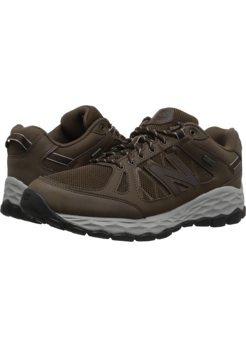 hiking shoes, New balance men