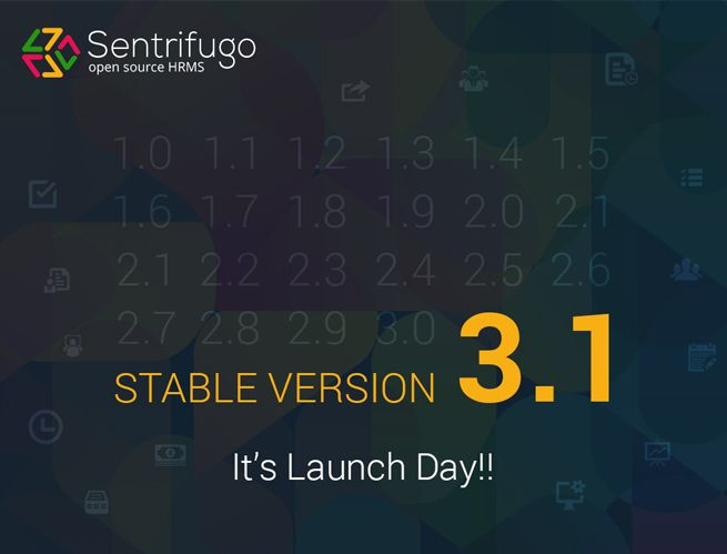 4 Brand New Enhancements in Sentrifugo 31 \u2013 Check What\u0027s New