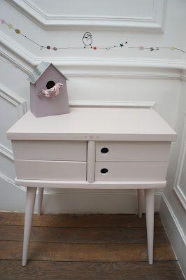 atelier petit toit ancienne travailleuse ann es 60 chambres enfants pinterest. Black Bedroom Furniture Sets. Home Design Ideas