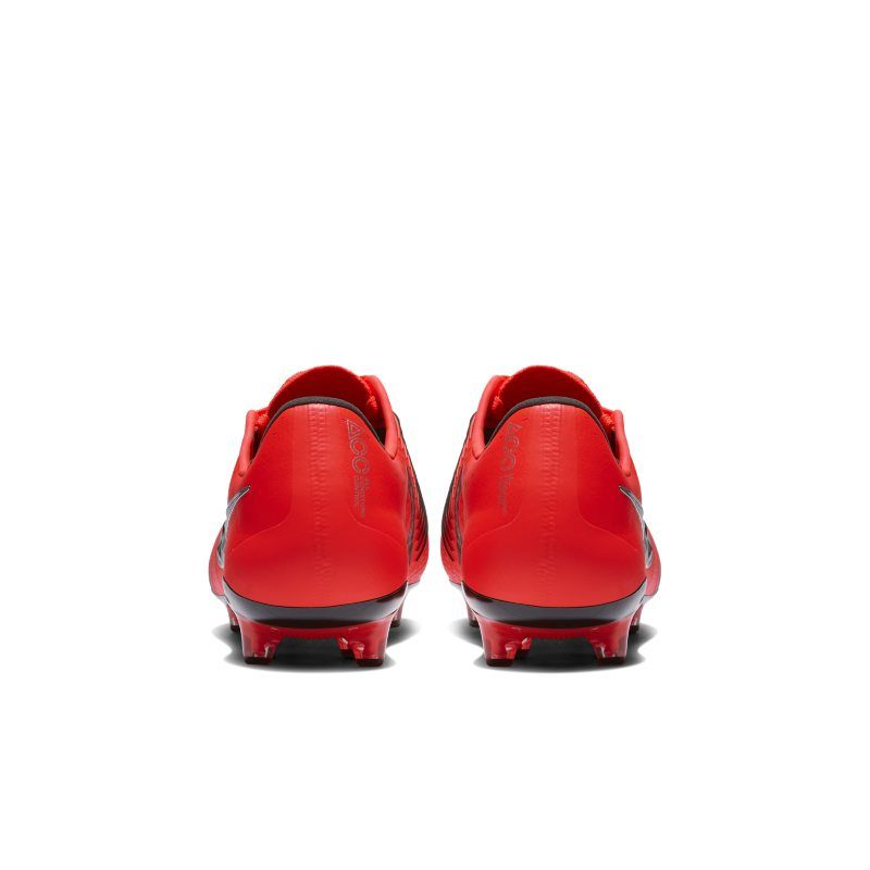 fcc169ebb3b Nike Phantom Venom Elite AG-Pro Artificial-Grass Football Boot - Red ...