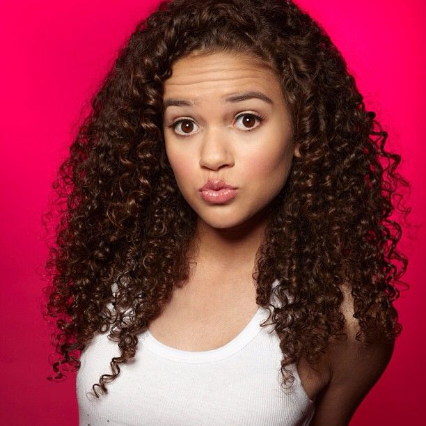 madison pettis 2017 with straight hair - photo #30