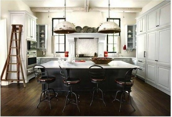 Amazing Kitchen Island Designs Ideas