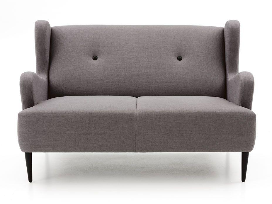 Sofa N Joy Grau