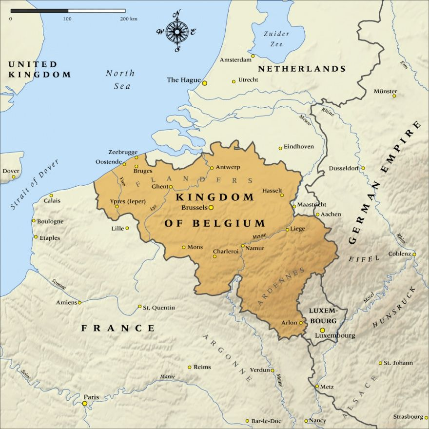 Germany invaded belgium with the goal of invading france via germany invaded belgium with the goal of invading france via belgium gumiabroncs Gallery