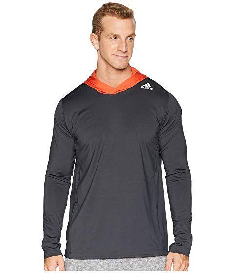 sale retailer 8b5f7 7178e ADIDAS ORIGINALS Back To School Training Hoodie, CARBON RAW AMBER WHITE.   adidasoriginals  cloth
