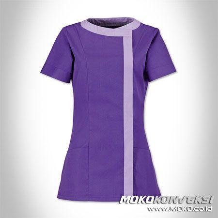 Baju Model Perawat