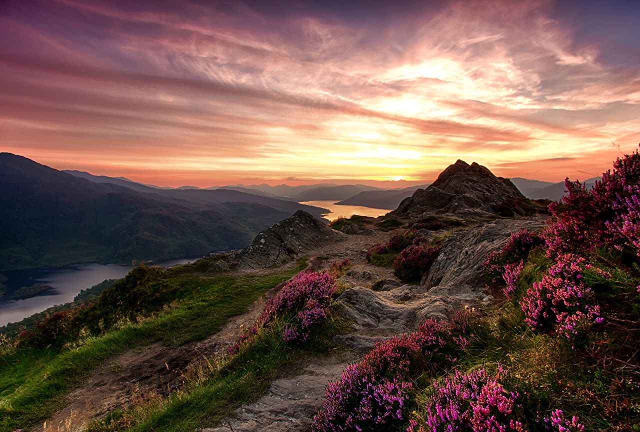 Image Result For Scotland Scenery Wallpaper In 2019