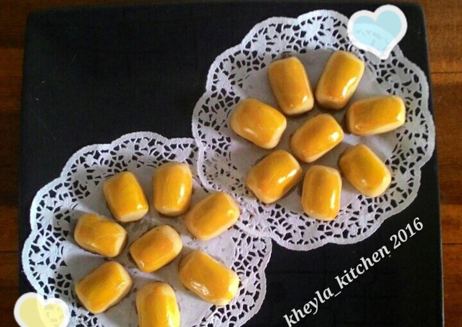Resep Nastar Lembut Renyah Lumer Tips Biar Tdk Mudah Jamuran Cookies Oleh Kheyla S Kitchen Resep Nastar Resep Makanan Dan Minuman
