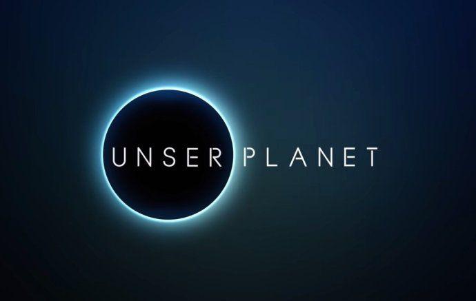 Planet Erde Netflix