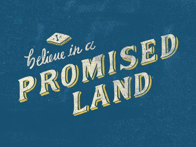 Promiselandtexture
