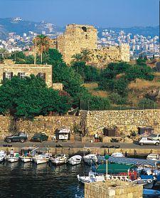 Jbeil (Byblos), Lebanon