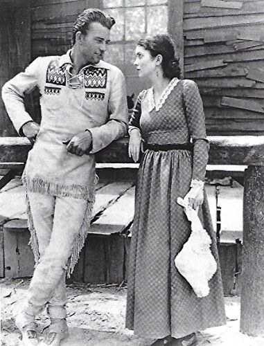 John Wayne And Marguerite Churchill In The Big Trail 1930 John Wayne Movies John Wayne Young John
