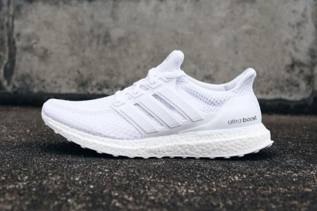 adidas to Restock the Ultra Boost