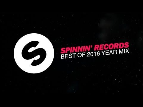 Spinnin' Records - Best Of the 2016 Year Mix https://www.youtube.com/watch?v=xav6CI9TLTc&feature=youtu.be YouTubeさんから